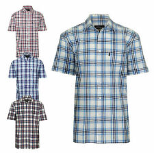 Champion Check Casual Singlepack Shirts & Tops for Men
