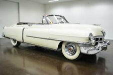 New Listing1951 Cadillac Other Convertible