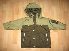 Manteau veste parka O'KIDS Vert Baudet - Taille 3 ans