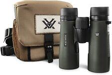 New Vortex 10x42 Diamondback HD Waterproof Binoculars + Case *OFFICIAL UK STOCK*