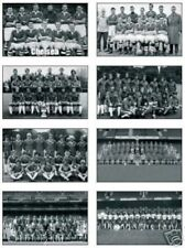 Chelsea Football Trading Cards Set