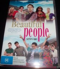 Beautiful People Series One 1 (Australia Region 4) BBC ABC TV DVD - Like New