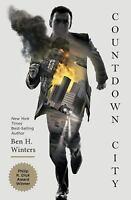 Countdown City Paperback Ben Winters