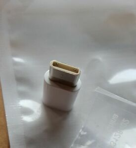 Charger Adapter For S8 S10 S20 G5 P20 P30 LG Type-C To Micro USB Phone Converter