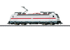 Märklin 36638 E-Lok BR 147.5 DB AG IC-Design mfx Sound Metall #NEU in OVP#