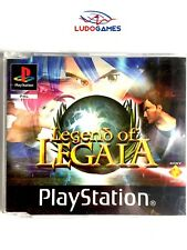 Legend of Legaia Promo PSX PS1 Playstation Videojuego Videogame Retro Mint State