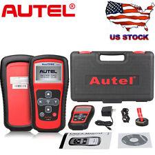 Autel Maxi TPMS TS401 Scanner Automotive Tools Diagnostic snap on Tire Sensor