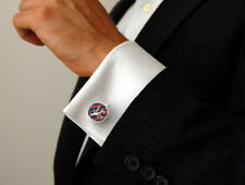 Special Investigation Branch (SIB) Cufflinks - A Great Gift