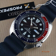 New Seiko Prospex Turtle SRP779K1 SRP779 Automatic Cal. 4R36 Air Divers 200M W.R
