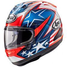 Casco Helm Casque Helmet ARAI RX-7 V HAYDEN WSBK AR2796HN - taglia M