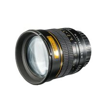 Walimex pro 85/1,4 DSLR Canon EF - Special Edition
