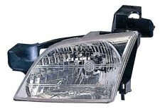 Headlight Assembly Front Left Maxzone 332-1175L-AS