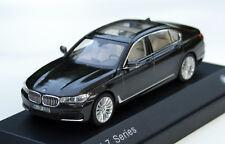 BMW 7er Serie 750 Li xDrive - Modell G12 Bj. 2015-2018, M. 1:43, neu und OVP