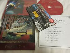 LANA LANE / queen of the ocean /JAPAN LTD CD OBI