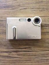 Casio Exilim EX-S20 2MP Ultra Slim Digital Camera