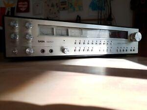 Saba 9260 VINTAGE Stereo RECEIVER
