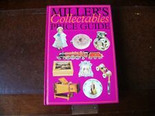 Millers Collectables Price Guide