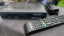 Zgemma Star S TV Receiver With Remote