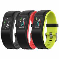 Garmin VivoSport Touch GPS Smart Activity Tracker Fitness Band +HRM