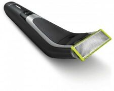 Maquina barba barbero afeitadora sin cable Philips QP6510/20 OneBlade calidad