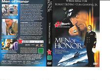 DVD TV Movie Edition 11/2006 Men of Honor