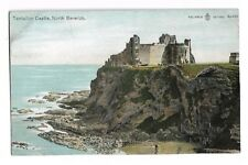 Postcard. TANTALLON CASTLE, NORTH BERWICK. East Lothian. Reliable Series.