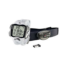 SIGMA Heart Rate Monitor Running Computer RC Move Unisex - Adult White