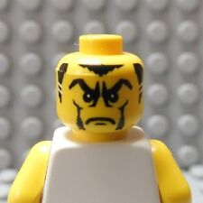 LEGO Minifig Head the Grinch
