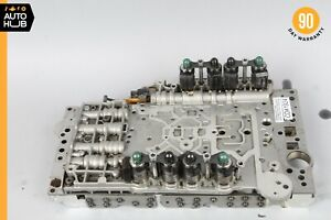 Mercedes CLS500 S430 CL550 7G Tronic Transmission Valve Body 2202701206 OEM