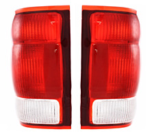 Fits  2000 FD Ranger Tail Lamp / Lights Set Right & Left