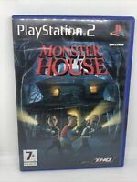 Monster House (PS2)