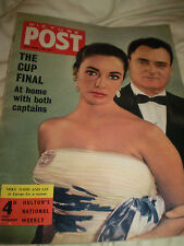 May Picture Post News & Current Affairs Magazines