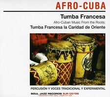 Tumba Francesa - Afro-Cuban Music from the Roots [New CD]