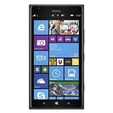 Nokia Lumia 1520 16GB Black Unlocked At&t Windows Smartphone GSM 4GLTE RM-940