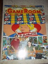 GameRoom Magazine - Oct 2005 Vol.17 No.5  Free Shipping!
