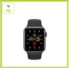Apple Watch Series 5 44mm Black MWVF2 Brand New Jeptall