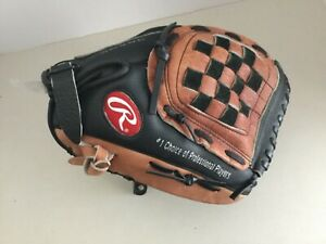 """RAWLINGS FP120SB FREED 12"""" RIGHTHAND THROWER FAST-PITCH GLOVE"""
