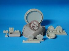 Tank Workshop 1/35 M4 Sherman Early Tank Turret with Open Loader's Hatch 350014