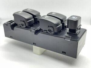 HYUNDAI GETZ 5 DOOR POWER WINDOW MASTER SWITCH RHD 2002-2011