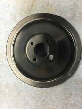Auxiliary pulley for 1956  Packard engine.