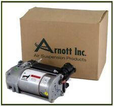 ARNOTT Active Suspension Air Compressor for BMW REPLACE OEM# 37226787616