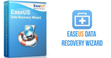 EaseUs Data Recovery Wizard Profesional Lifetime License Recover your Lost Files