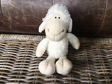 Nici Sheep Lamb Soft Toy