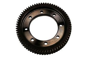 Differential Ring Gear GM GENUINE PARTS CANADA fits 12-13 Chevrolet Sonic