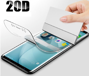 Samsung Galaxy S21 Plus Ultra S20 Plus S10 Tempered FILM Glass Screen Protector
