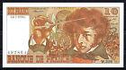 BILLET Berlioz, 10 Francs. 06/07/1978, série W.306 UNC / NEUF