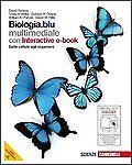 BIOLOGIA.BLU ZANICHELLI, SADAVA, dalle cellule agli organismi, COD:9788808224514