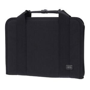 NEW Yoshida Bag / Porter CLIP BRIEF CASE 550-08960 - Japan