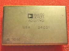 AD1377KD, ANALOG DEVICES, 16 BIT A/D CONVERTER, 1 EACH