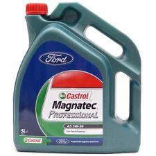 ORIGINAL Ford CASTROL Motoröl Öl Magnatec Professional A5 5W30 5 Liter 15534F